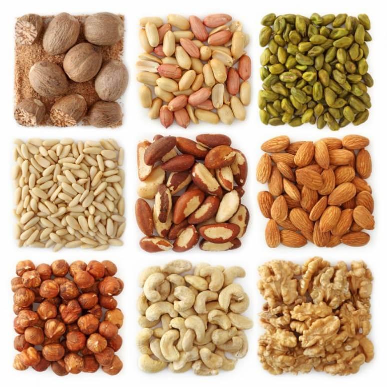продукты богатые витамином в1