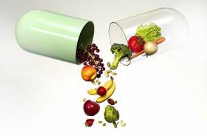 Общий комплекс витаминов для иммунитета