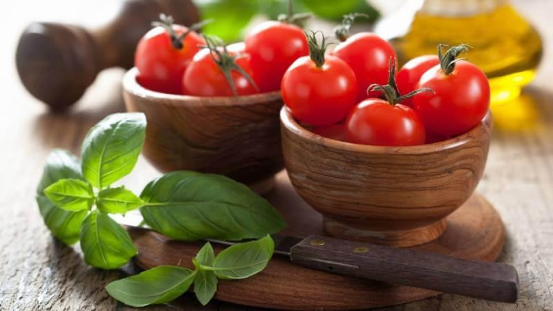 Помидоры какие витамины содержаться в них