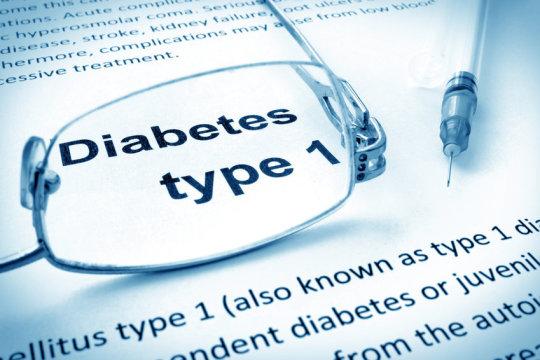 Какие витамины нужно принимать при диабете 2 типа