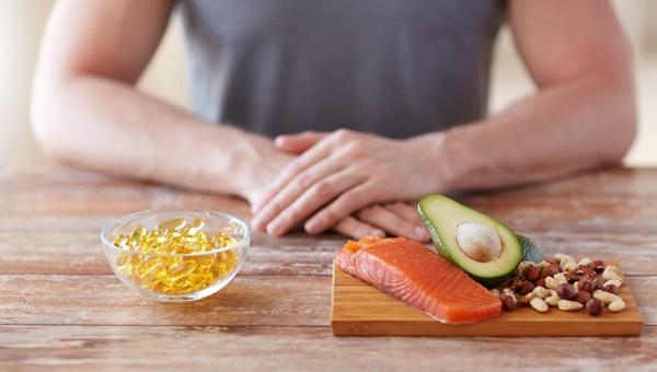 Как принимать рыбий жир: польза для мужчин и потенции. Рыбий жир для мужчин вред и польза