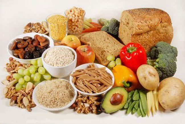 Витамин в1 в продуктах питания  пища богатая тиамином