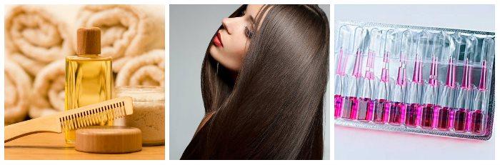 Витамин В12 для волос в ампулах – применение, результат действия и основные особенности препарата