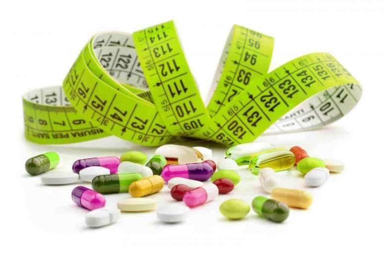 Как выбирать и принимать витамины для похудения