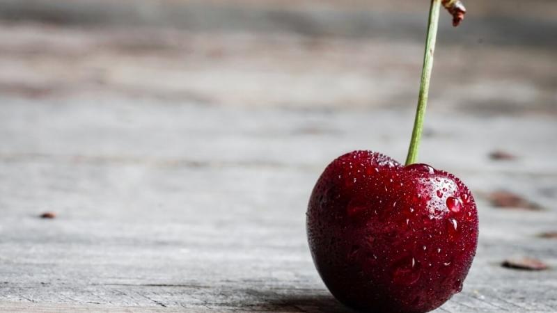 Какие витамины содержатся в вишне