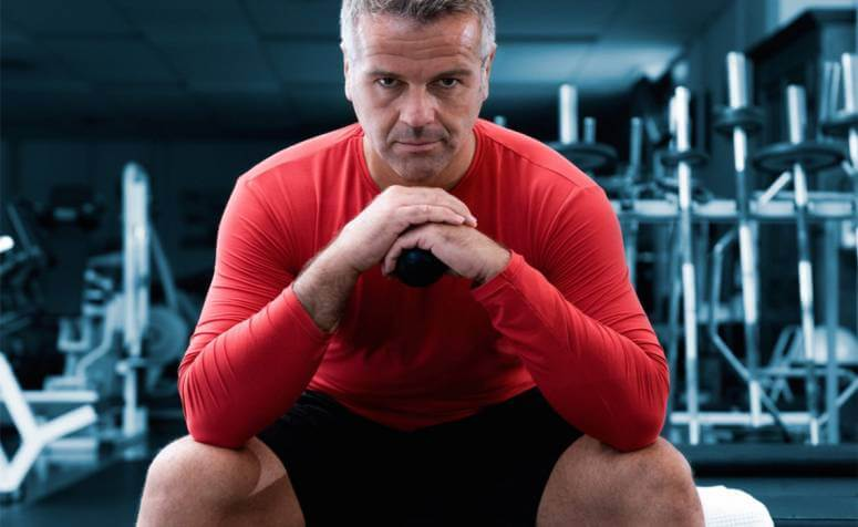 Какие витамины нужны мужчинам после 40