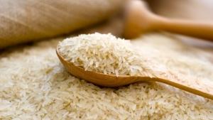 Рис состав витаминов и минералов