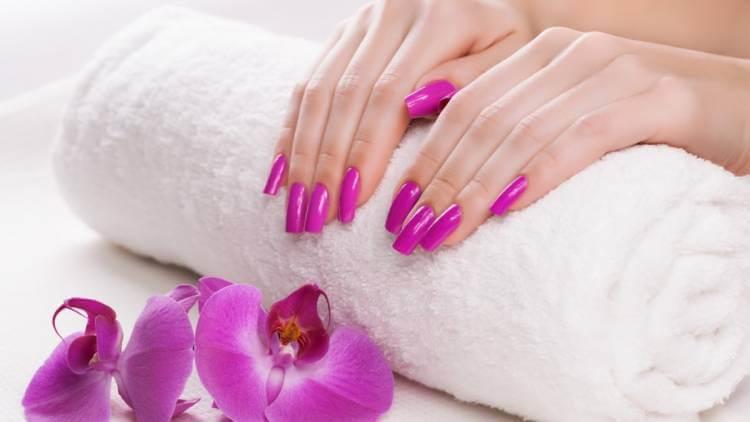 Витамины для укрепления ногтей для мужчин