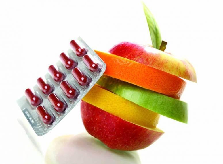 Рекомендации врачей витамины для подростков