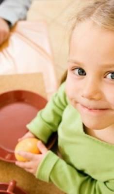 витамины для детей 3 лет