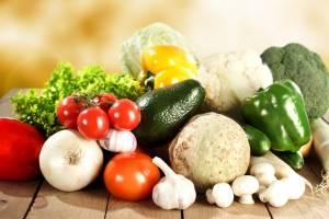 Витамины в редьке