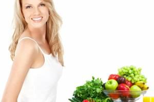 витамины для женщин 30+