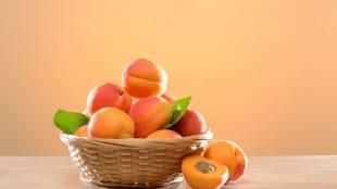Витамины в абрикосе