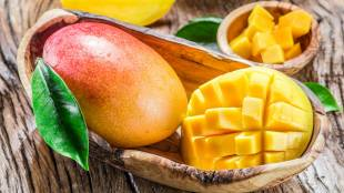 Витамины в манго