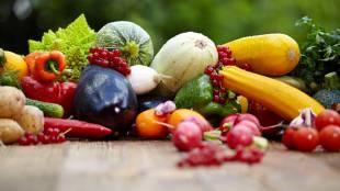 Витамины в кабачках
