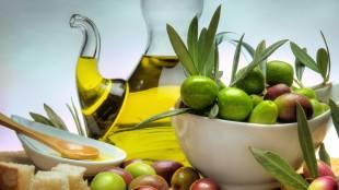Какие витамины содержатся в растительных маслах