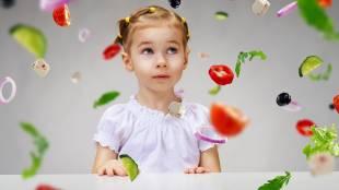 Витамины для роста ребенка