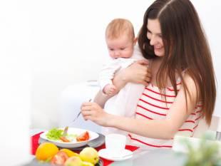 витамины после родов